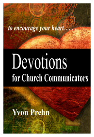 Devotions Cover