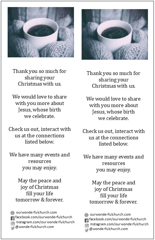 Christmas-Bookmark-with-Social-Media-Links Jesus Christmas Letter Templates on jesus christmas designs, jesus christmas theme, jesus christmas desktop, jesus christmas slideshow, jesus christmas clipart, jesus christmas icons,