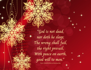Free Christmas Card Social media images based on Christmas Carols